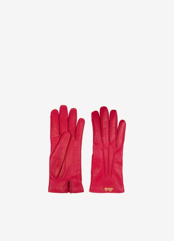 PINK LAMB Gloves and Hats - Bally