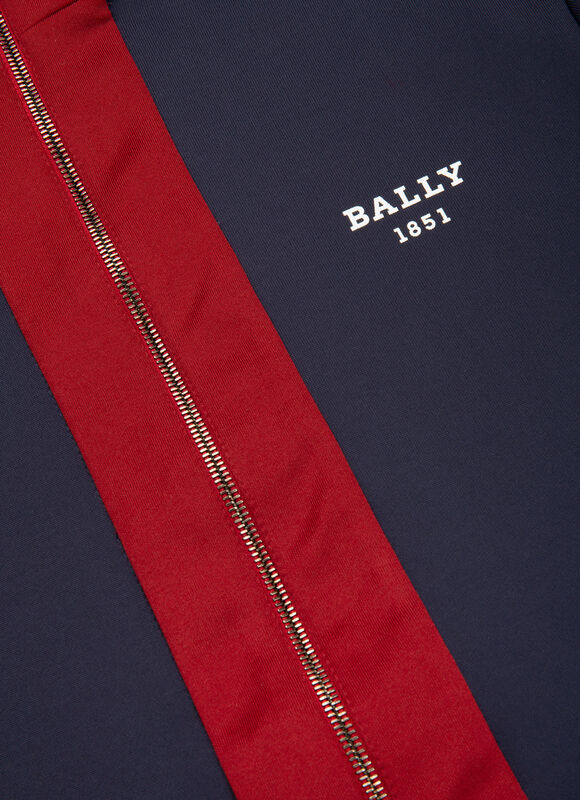 MULTICOLOR MIX COTTON/POLY Tracksuits - Bally