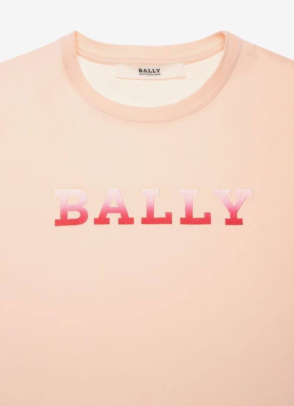 PINK COTTON Tops - Bally