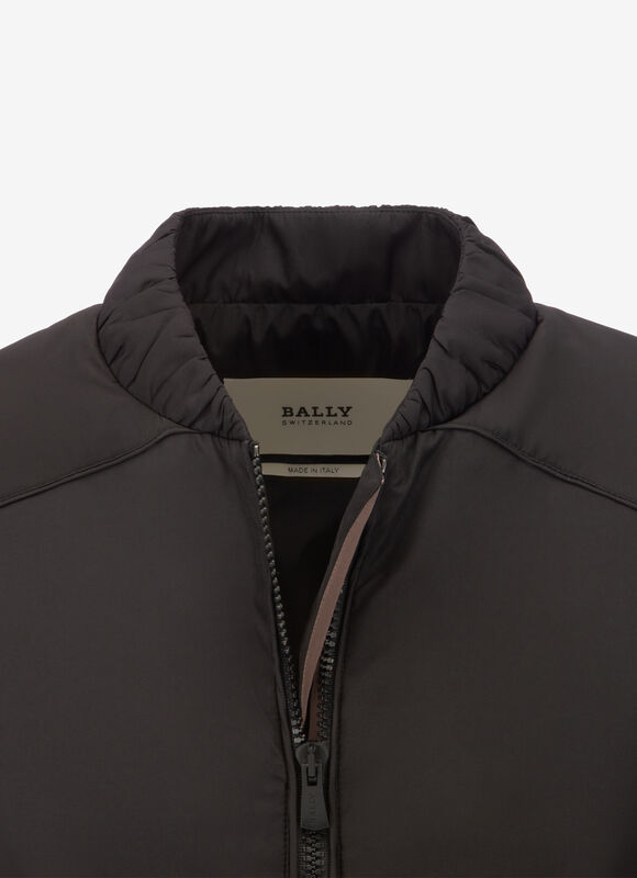 BLACK POLYESTER Ready To Wear - Bally