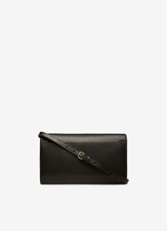 BLACK CALF Mini and Belt Bags - Bally