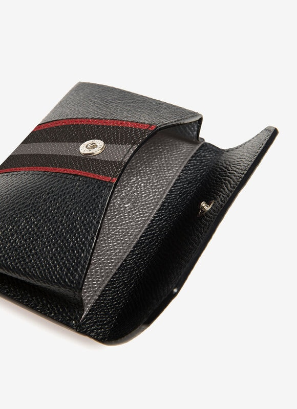 BLACK CALF Accessories - Bally
