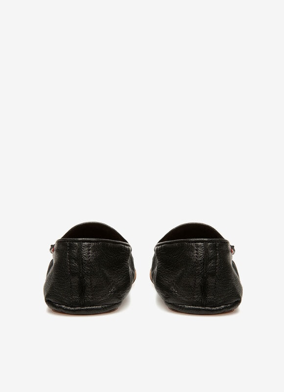 BLACK GOAT Loafers and Moccasins - Bally