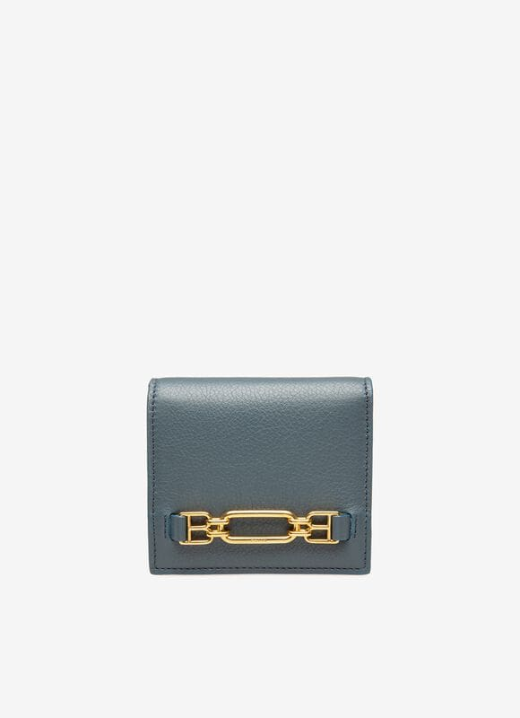 BLUE BOVINE Wallets - Bally