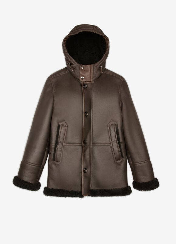 BROWN SHEEP Outerwear - Bally