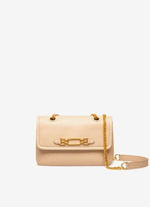 PINK BOVINE Cross-body Bags - Bally