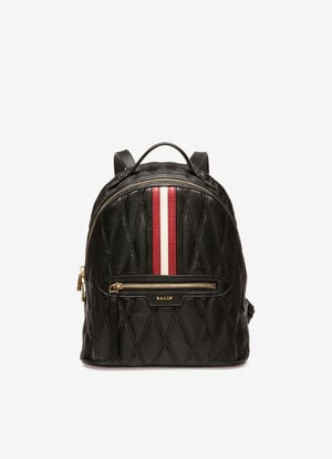BLACK LAMB Backpacks - Bally