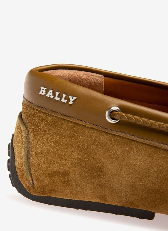 GREEN CALF Shoes - Bally
