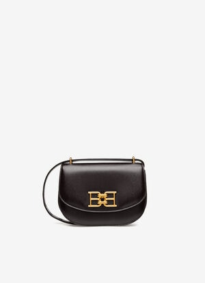BLACK BOVINE Mini and Belt Bags - Bally