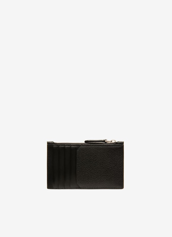 BLACK BOVINE Wallets - Bally