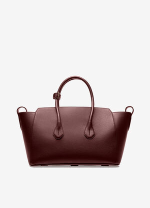 BURGUNDY CALF Bags - Bally
